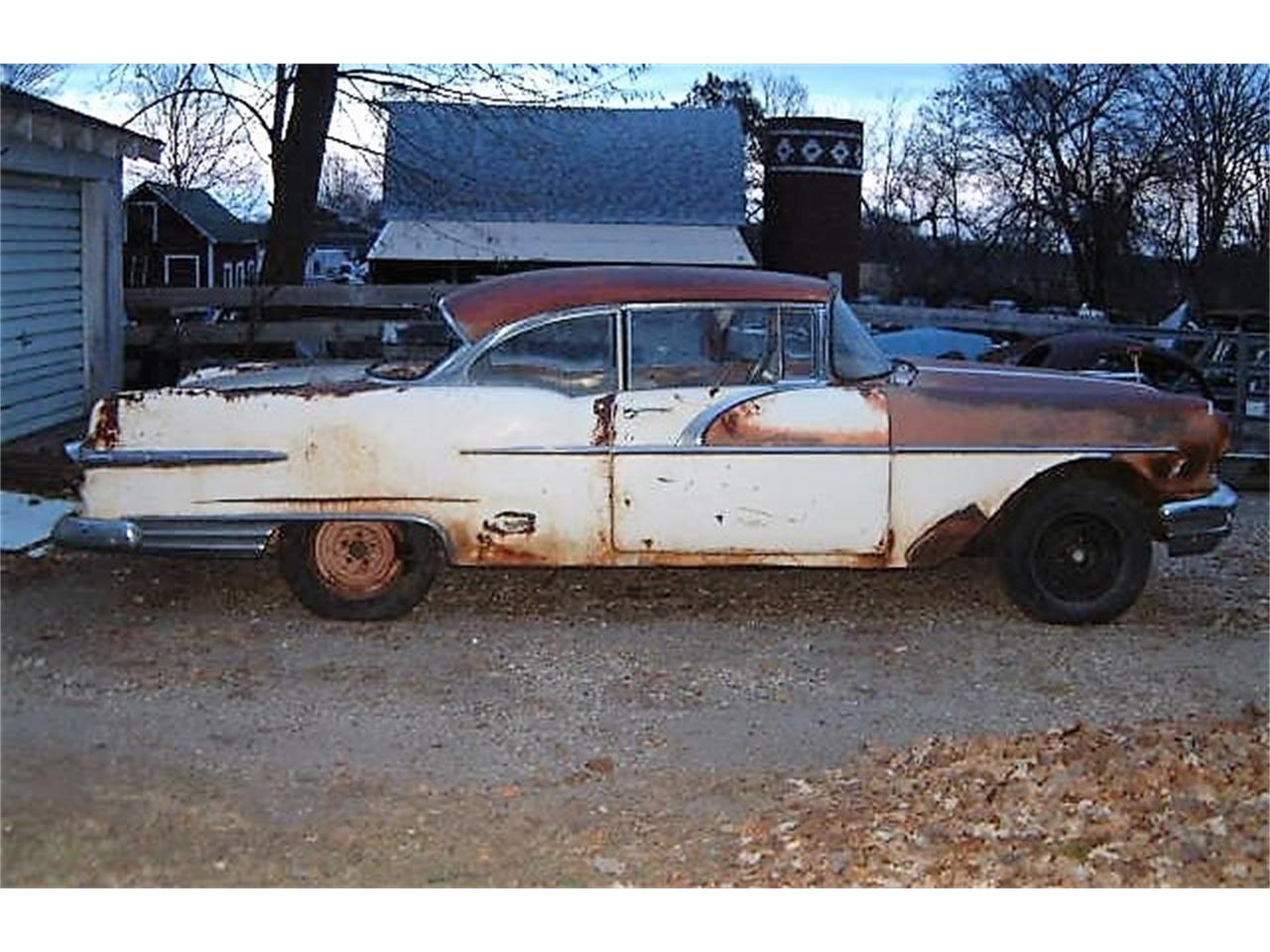 1956 Pontiac Star Chief (CC-36933) for sale in Parkers Prairie, Minnesota