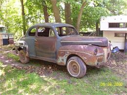 1941 Ford 2-Dr Coupe (CC-36965) for sale in Parkers Prairie, Minnesota