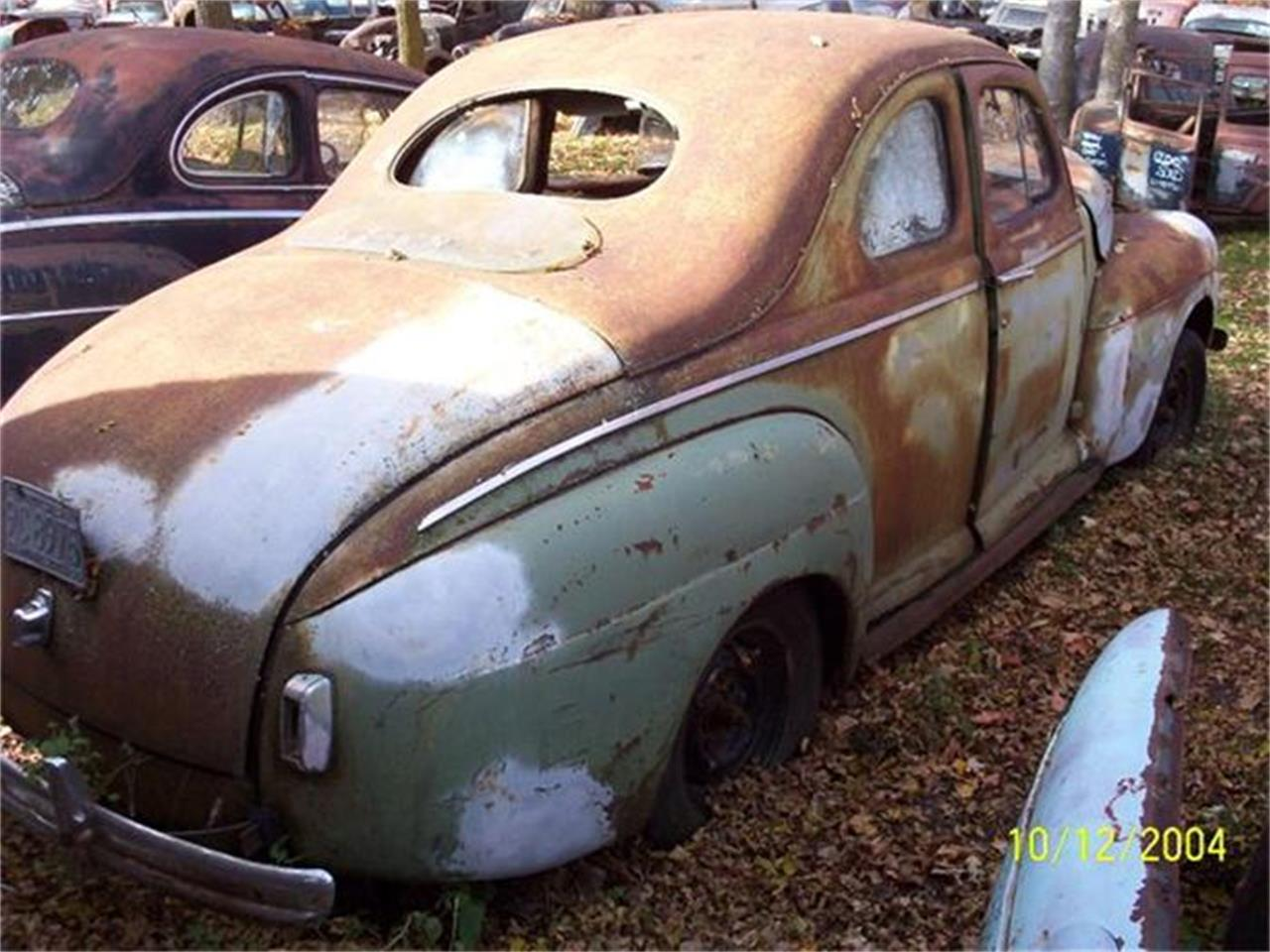 1941 Ford 2-Dr Coupe (CC-36968) for sale in Parkers Prairie, Minnesota