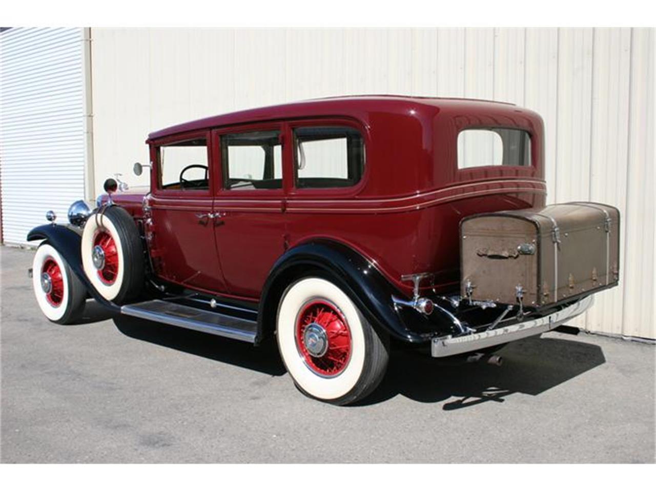 1931 Cadillac 370A for Sale   ClassicCars.com   CC-307101