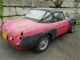 1966 MG MGB (CC-333793) for sale in Stratford, Connecticut