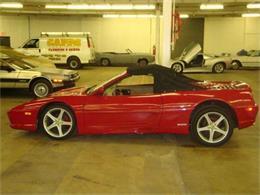 1988 Ferrari 355 (CC-347817) for sale in Lake Zurich, Illinois
