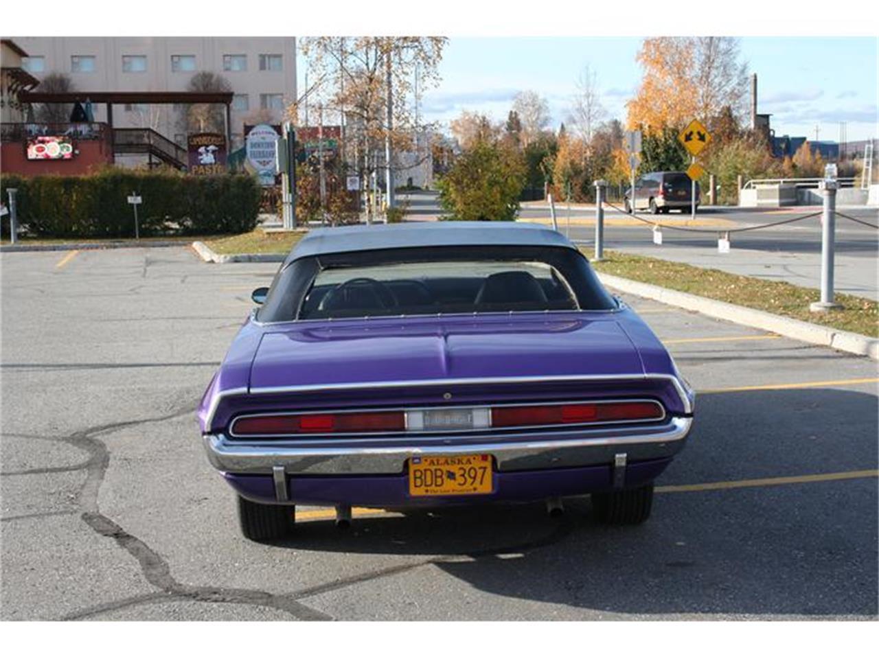 1970 Dodge Challenger (CC-358648) for sale in Fairbanks, Alaska