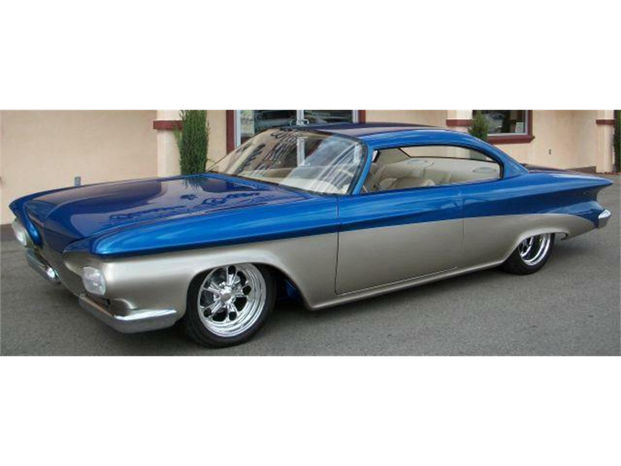 1961 Plymouth Fury (CC-366046) for sale in La Verne, California