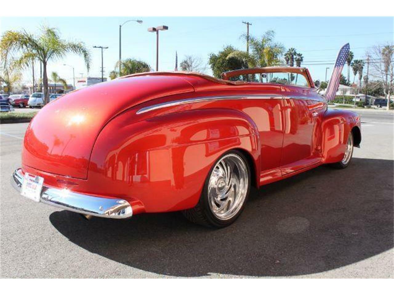 1948 Ford Super Deluxe (CC-366113) for sale in La Verne, California