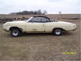 1966 Buick Gran Sport (CC-371116) for sale in Parkers Prairie, Minnesota