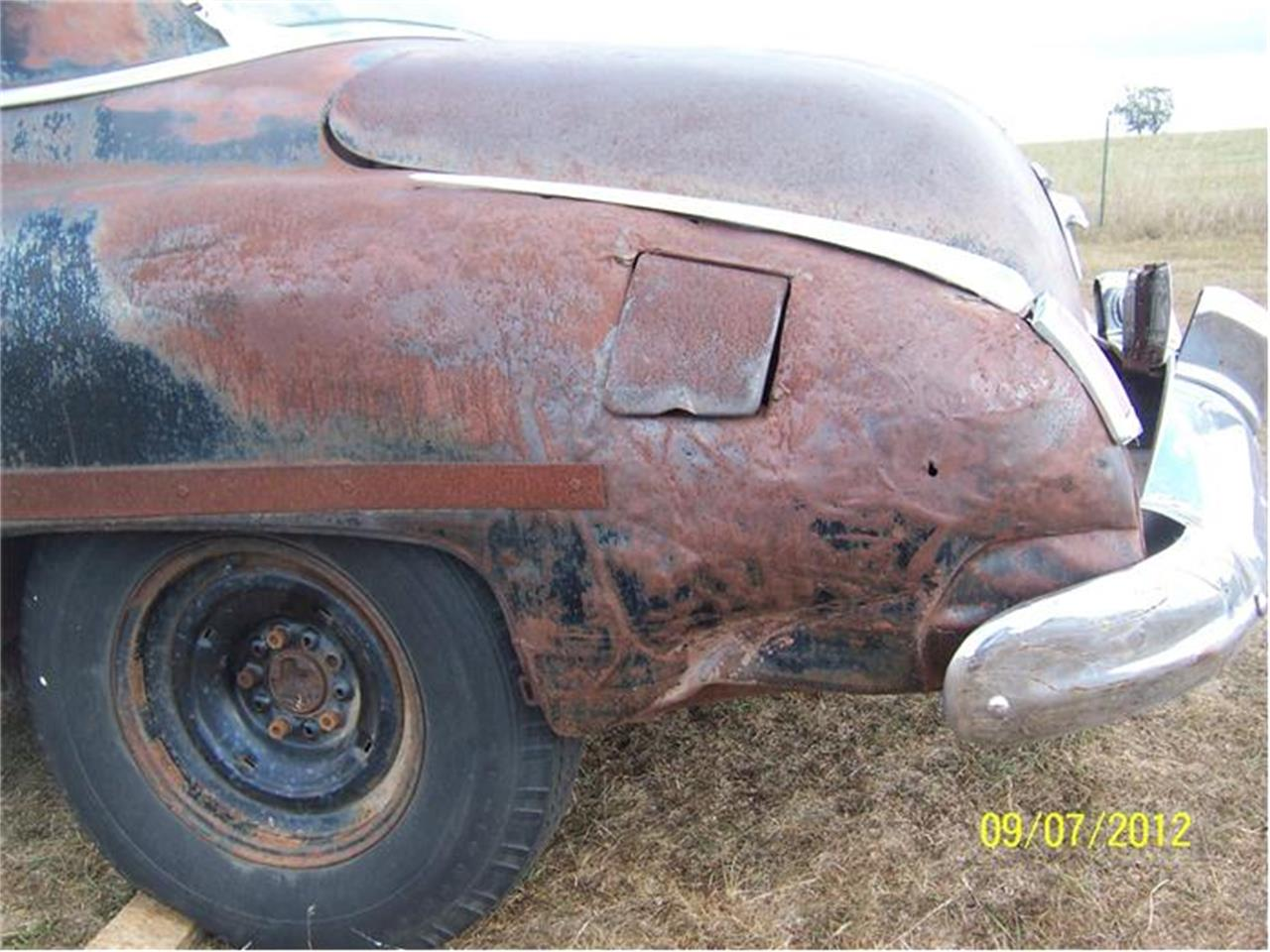 1949 Oldsmobile Coupe (CC-370120) for sale in Parkers Prairie, Minnesota