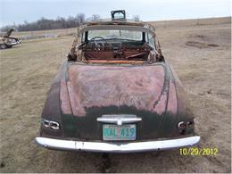 1948 Studebaker Convertible (CC-371685) for sale in Parkers Prairie, Minnesota