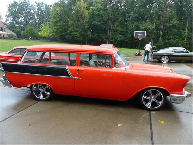 1957 Chevrolet 150 (CC-373399) for sale in Butler, Pennsylvania
