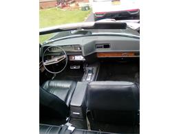 1971 Ford Convertible (CC-373831) for sale in SENECA FALLS, New York
