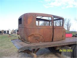 1929 Ford Tudor (CC-381902) for sale in Parkers Prairie, Minnesota