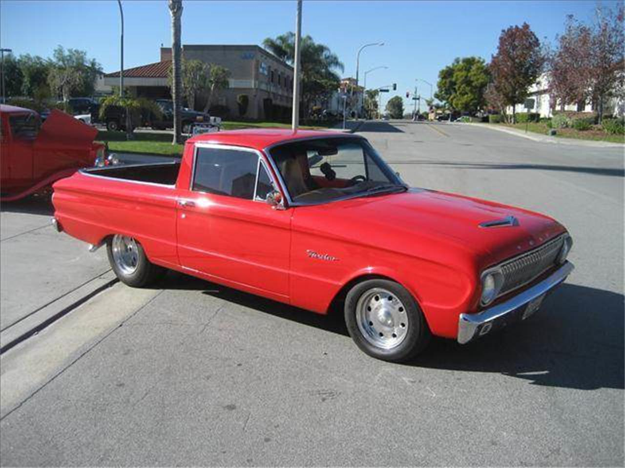 1962 Ford Ranchero (CC-385084) for sale in Brea, California