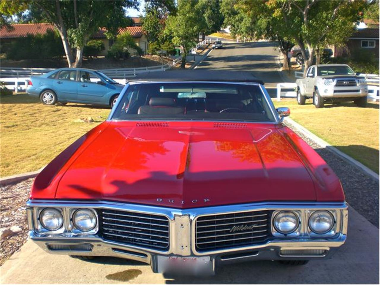1970 Buick Wildcat (CC-385777) for sale in Dumfries, Virginia