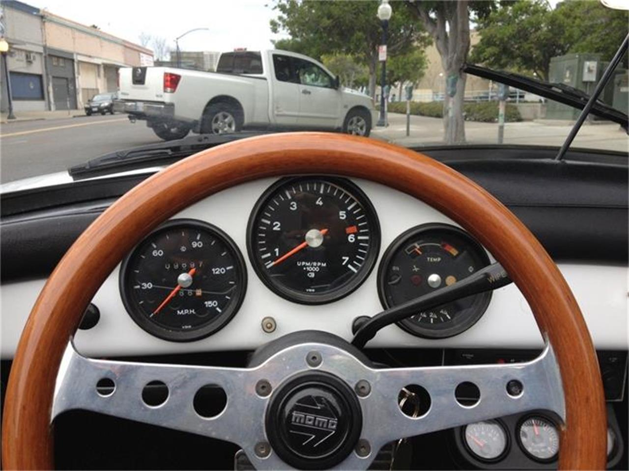 1957 Porsche 356 (CC-386082) for sale in San Diego, California