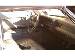 1970 Pontiac Catalina (CC-386208) for sale in El Paso, Texas