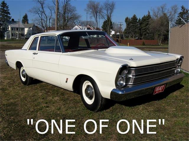 1966 Ford Custom (CC-386336) for sale in Shaker Heights, Ohio