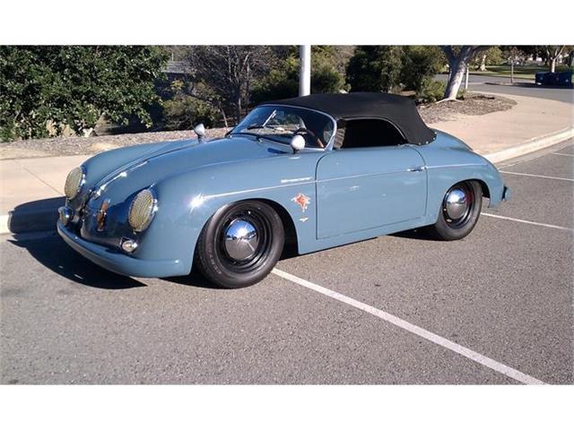 1957 Porsche Speedster (CC-386873) for sale in San Diego, California