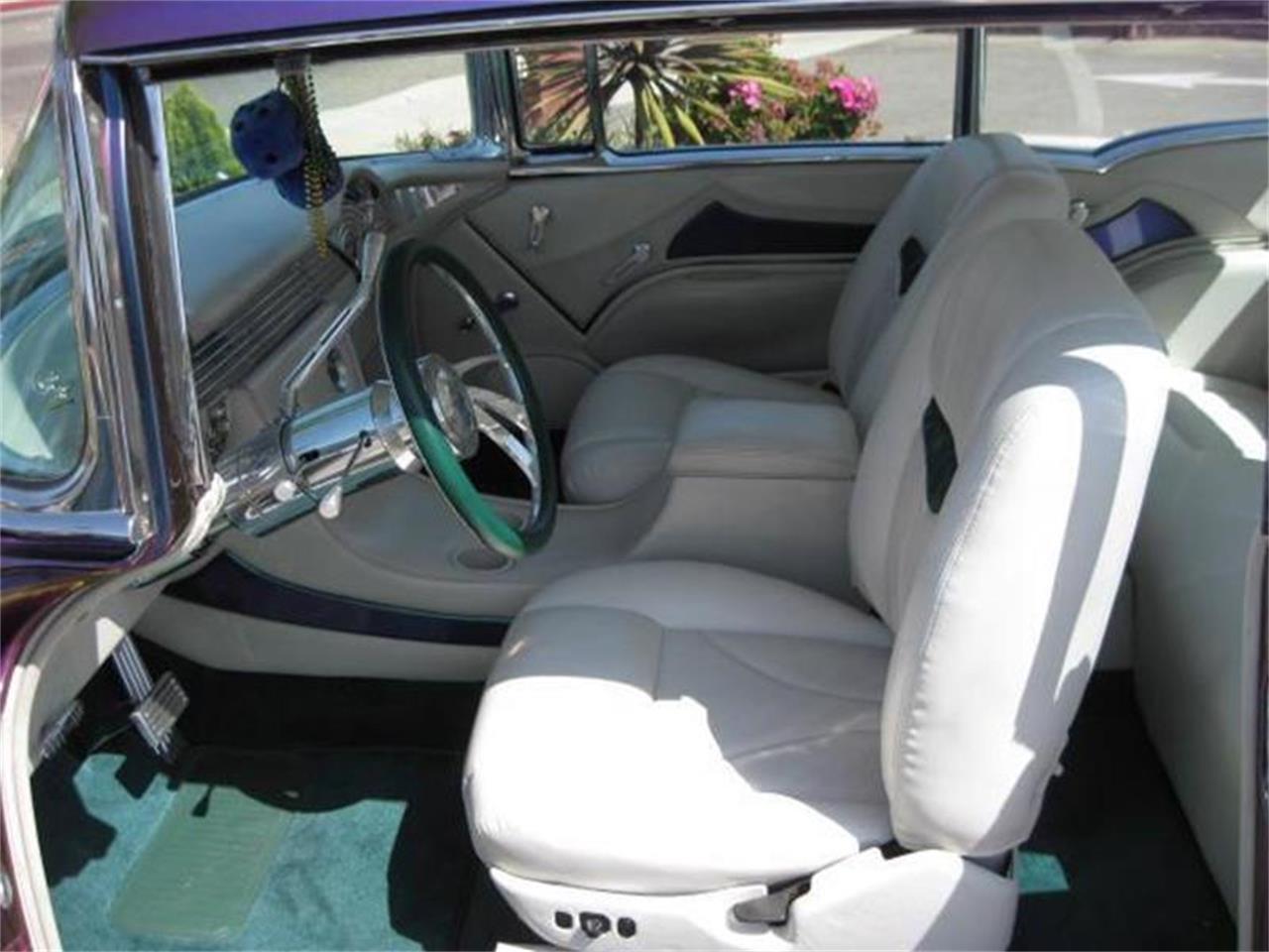 1955 Chevrolet Bel Air (CC-388059) for sale in La Verne, California