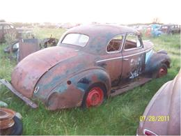 1940 Chevrolet Coupe (CC-388769) for sale in Parkers Prairie, Minnesota