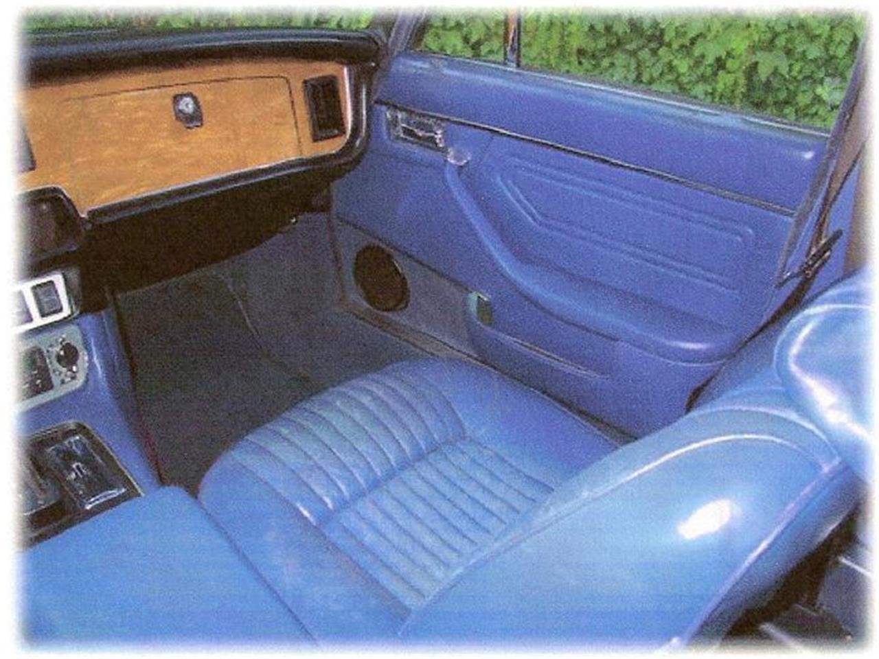 1973 Jaguar XJ12 (CC-393646) for sale in Grayville, Illinois