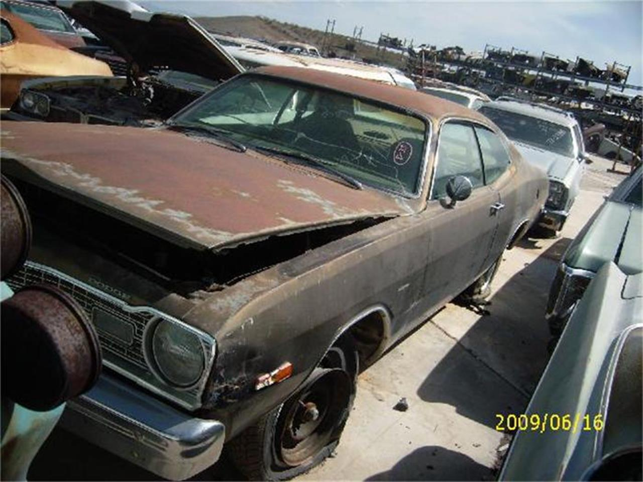 1974 Dodge Dart (CC-396955) for sale in Phoenix, Arizona