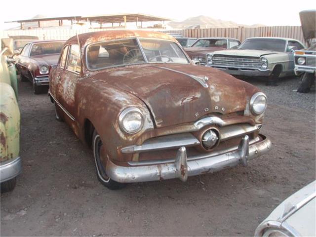 1949 Ford Street Rod (CC-397024) for sale in Phoenix, Arizona