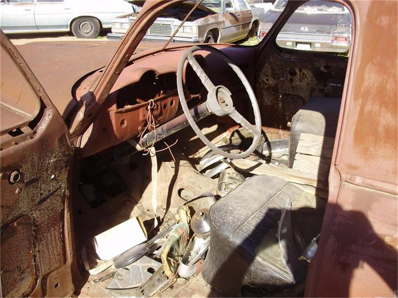 1949 Pontiac Antique (CC-397035) for sale in Phoenix, Arizona