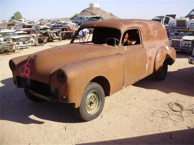 1949 Pontiac Antique (CC-397035) for sale in Phoenix, Arizona