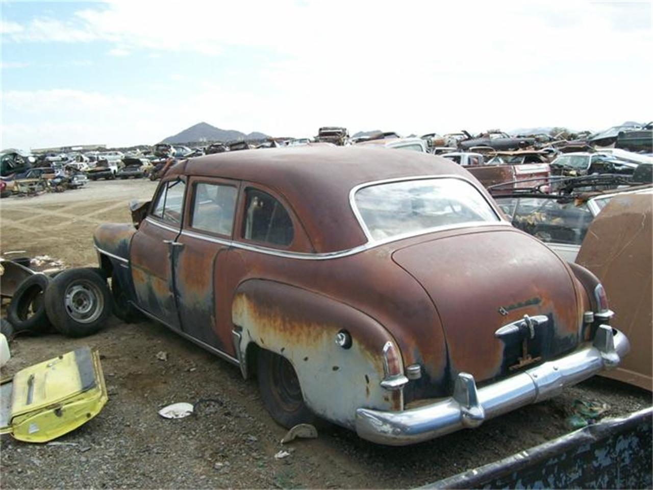 1950 Dodge Coronet (CC-397061) for sale in Phoenix, Arizona