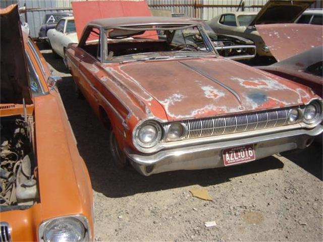 1964 Dodge Polara (CC-397064) for sale in Phoenix, Arizona