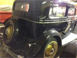 1934 Ford Deluxe (CC-397065) for sale in Phoenix, Arizona