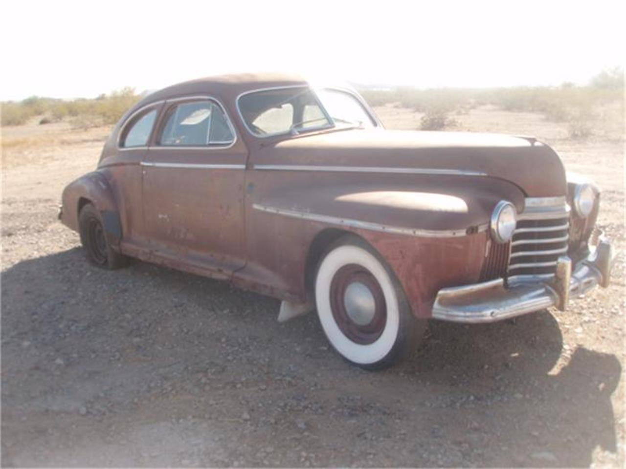 1941 Oldsmobile 98 (CC-397070) for sale in Phoenix, Arizona