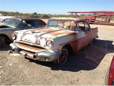 1956 Pontiac Chieftain (CC-397075) for sale in Phoenix, Arizona
