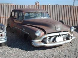 1952 Buick Antique (CC-397091) for sale in Phoenix, Arizona