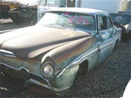 1955 DeSoto Firedome (CC-397093) for sale in Phoenix, Arizona
