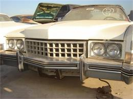 1973 Cadillac Eldorado (CC-397094) for sale in Phoenix, Arizona