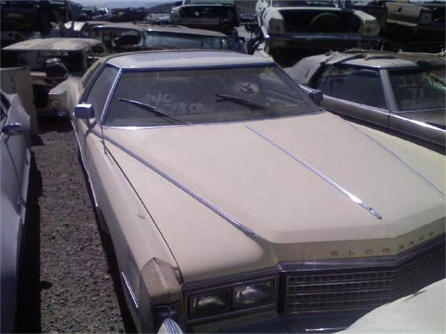 1975 Cadillac Eldorado (CC-397109) for sale in Phoenix, Arizona