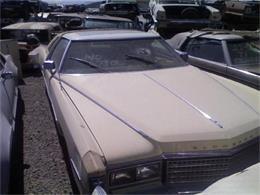 1975 Cadillac Eldorado (CC-397109) for sale in Phoenix, Arizona