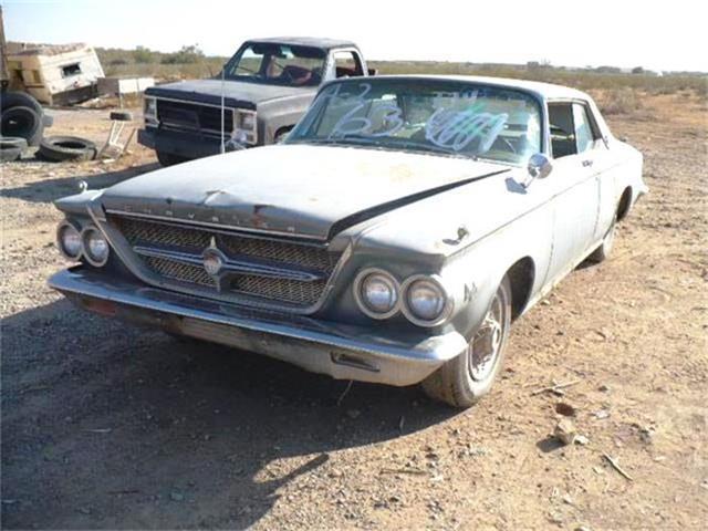 1963 Chrysler 300 (CC-397119) for sale in Phoenix, Arizona