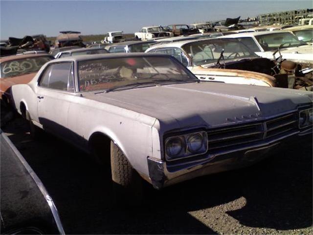 1965 Oldsmobile Starfire (CC-397129) for sale in Phoenix, Arizona