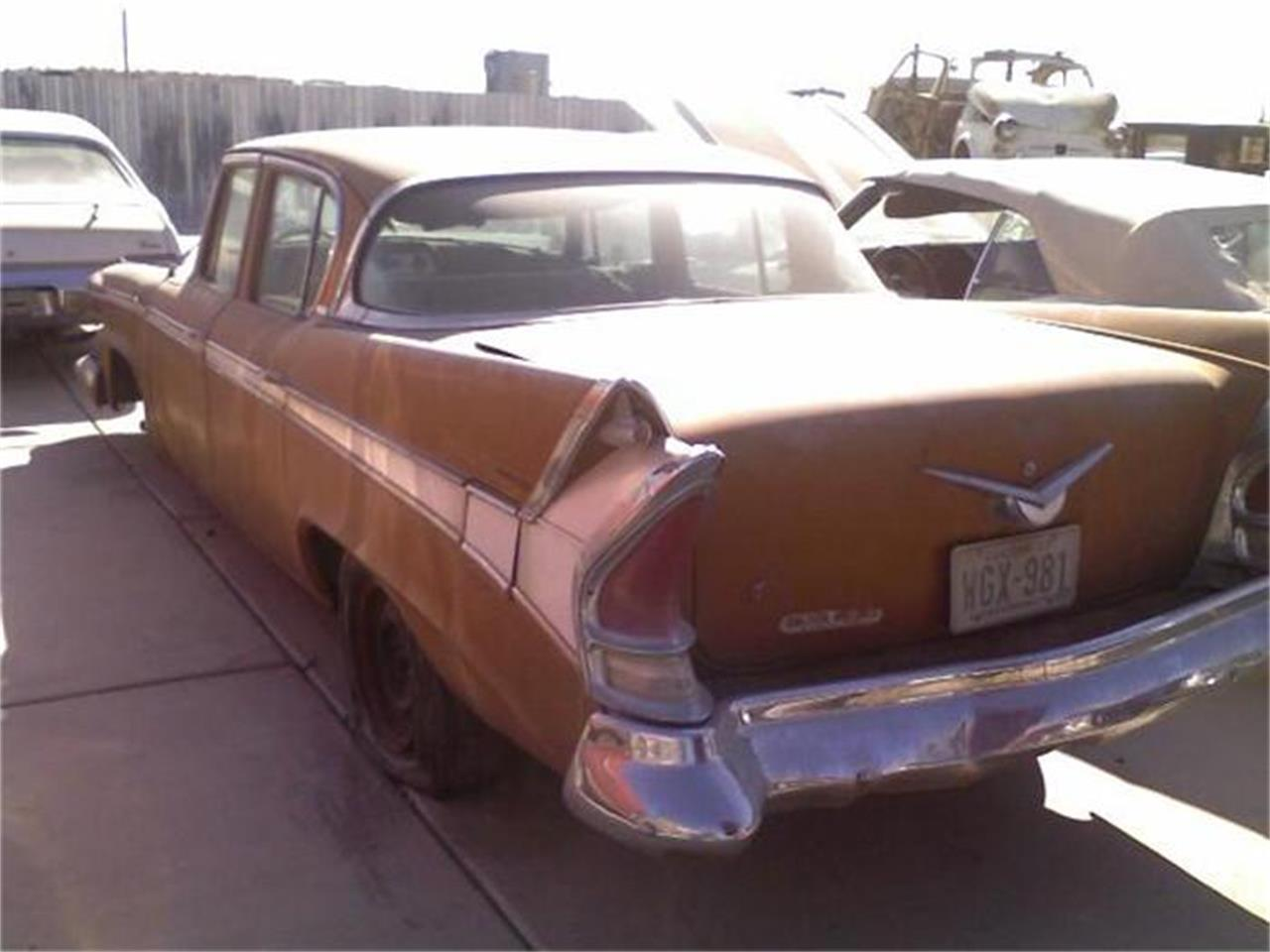 1958 Packard 58L (CC-397131) for sale in Phoenix, Arizona