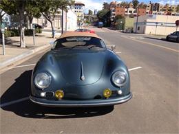 1957 Porsche Speedster (CC-397437) for sale in San Diego, California