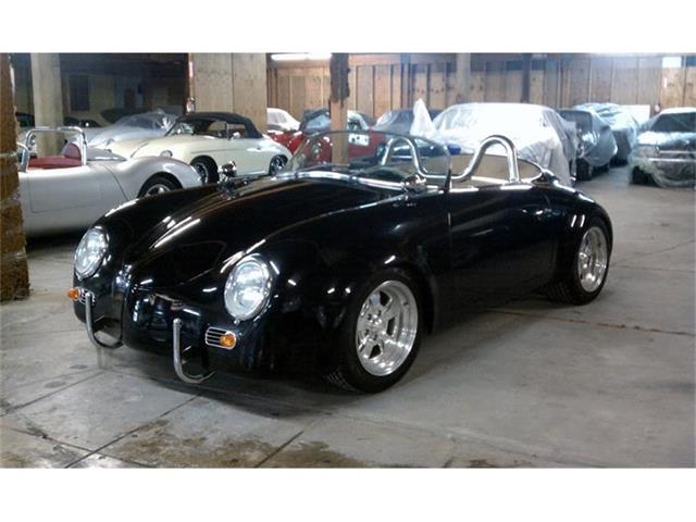 1956 Porsche Speedster (CC-398653) for sale in San Diego, California