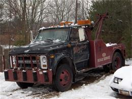 1969 Chevrolet Tow Truck (CC-41874) for sale in Woodstock, Connecticut