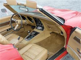 1974 Chevrolet Corvette (CC-405739) for sale in Martinsburg, Pennsylvania