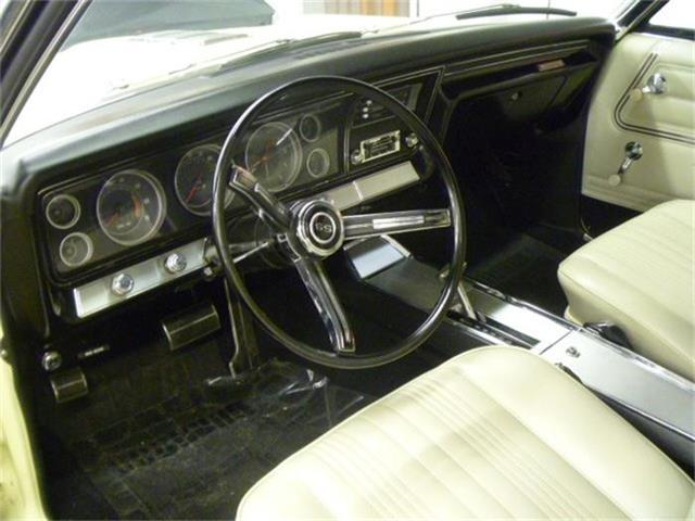 1967 Chevrolet Impala SS (CC-405834) for sale in Lake Zurich, Illinois