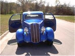 1936 Plymouth Coupe (CC-408890) for sale in Dallas, Texas