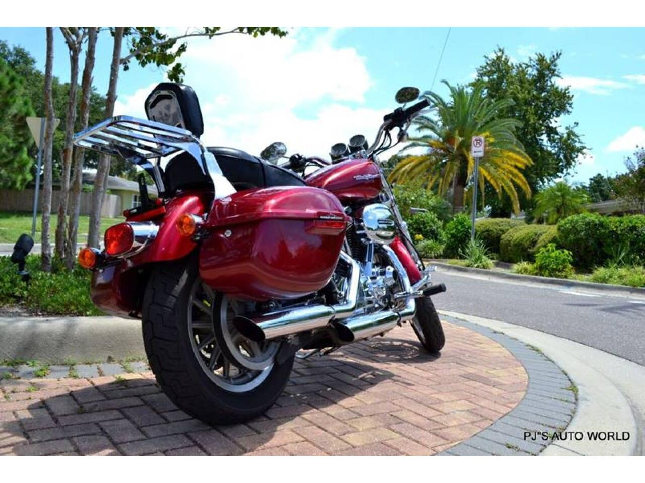 2004 Harley-Davidson Sportster (CC-421780) for sale in Clearwater, Florida