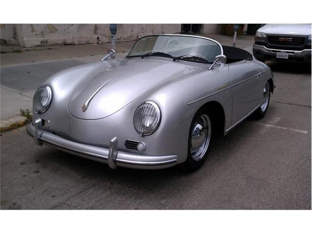 1957 Porsche Speedster (CC-424205) for sale in San Diego, California