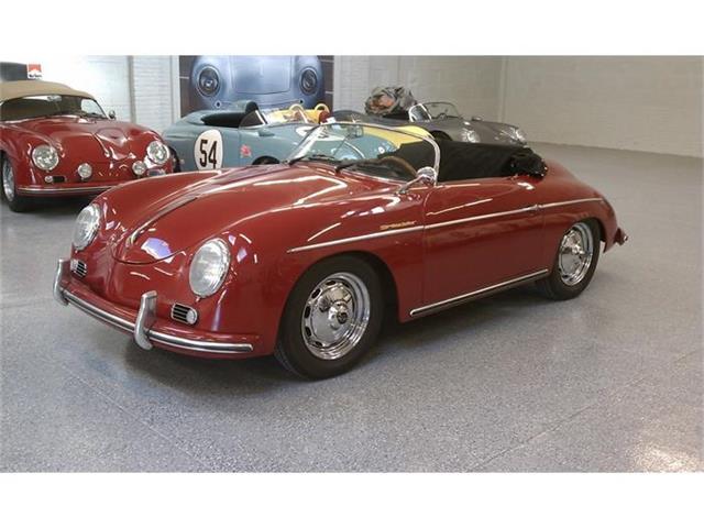 1957 Porsche Speedster (CC-425930) for sale in San Diego, California